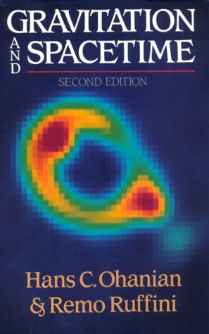 Gravitation and Spacetime 9780393965018