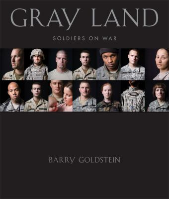 Gray Land: Soldiers on War 9780393072969