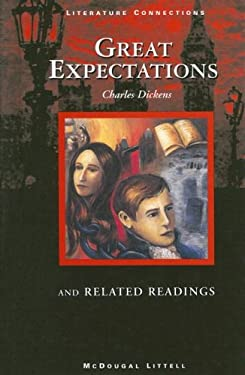 Great Expectations: And Related Readings 9780395874844