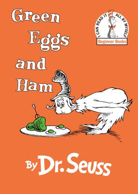 Green Eggs and Ham 9780394800165