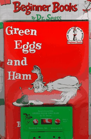 Green Eggs and Ham [With *] 9780394892207