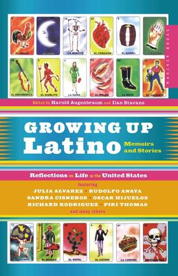 Growing Up Latino 9780395661246