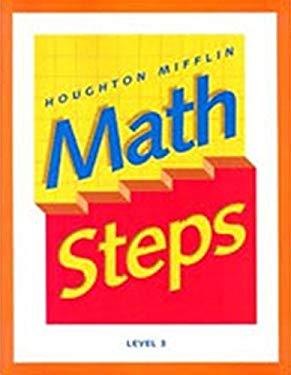 HM Math Steps Level 3 9780395985342