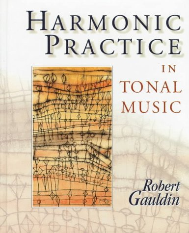 Harmonic Practice in Tonal Music 9780393970746