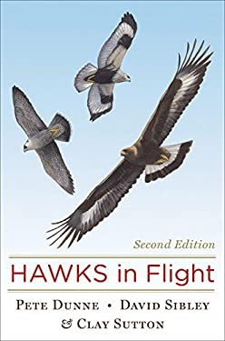 Hawks in Flight: Second Edition 9780395709597