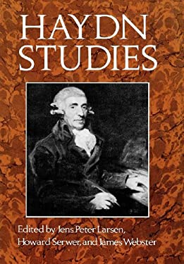 Haydn Studies 9780393014549