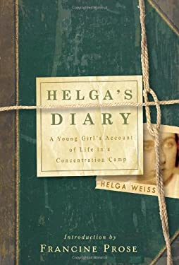 Helga's Diary: A Young Girl's Account of Life in a Concentration Camp 9780393077971