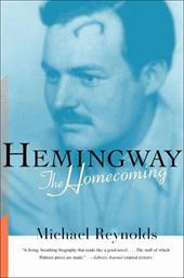 Hemingway: The Homecoming 1200084