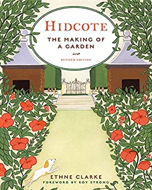 Hidcote: The Making of a Garden 9780393732672