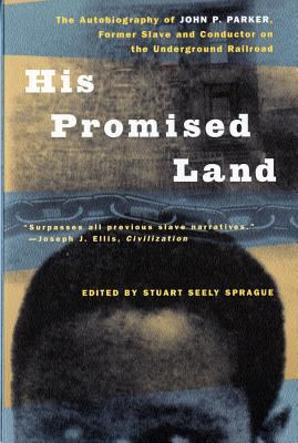 His Promised Land 9780393317183