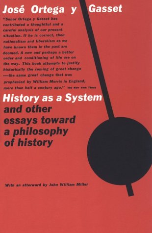 History as a System 9780393001228