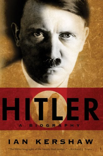 Hitler 9780393067576