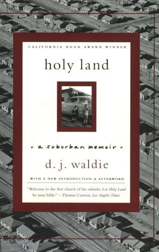 Holy Land: A Suburban Memoir 9780393327281