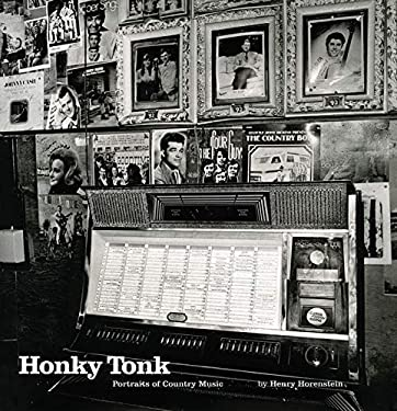 Honky Tonk: Portraits of Country Music 9780393073669