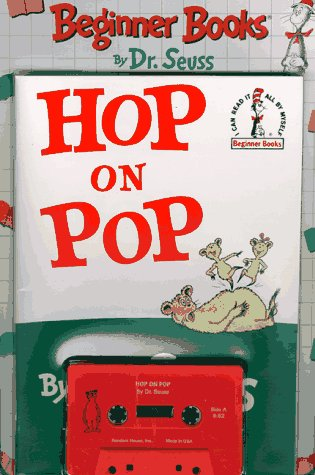 Hop on Pop [With *] 9780394892221