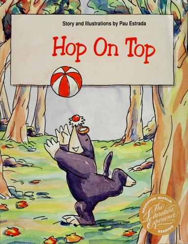 Hop on top (The Literature experience)
