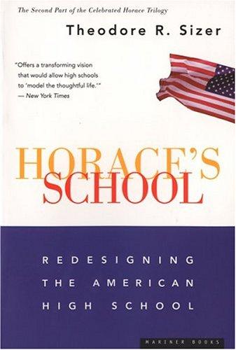 Horace's School
