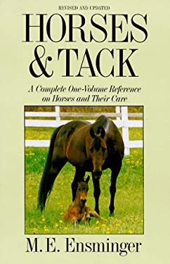 Horses and Tack: Revised Edition