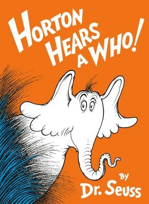 Horton Hears a Who! 9780394800783