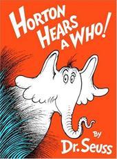Horton Hears a Who! 1221544