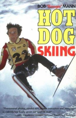 Hot Dog Skiing 9780393086904