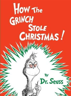 How the Grinch Stole Christmas! 9780394800790