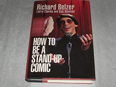 How to Be a Stand-Up Comic