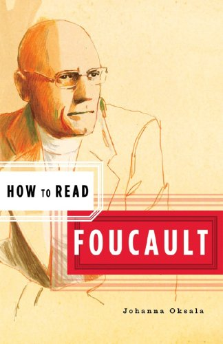 How to Read Foucault 9780393328196