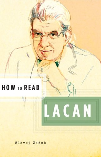 How to Read Lacan 9780393329551