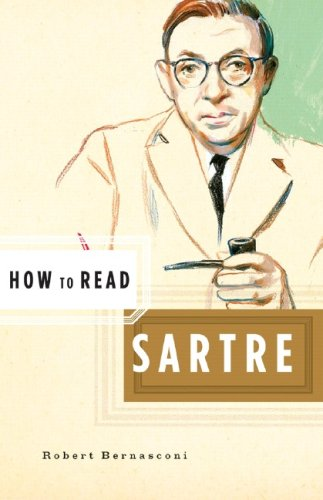 How to Read Sartre 9780393329520