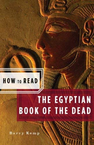 How to Read the Egyptian Book of the Dead 9780393330793