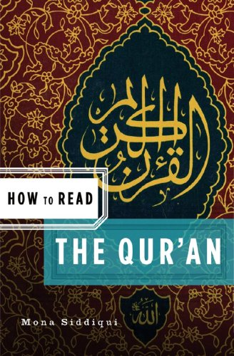 How to Read the Qu'ran 9780393330809