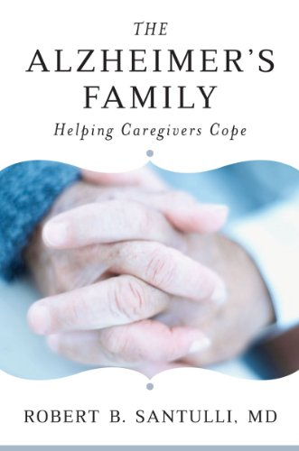 The Alzheimer's Family: Helping Caregivers Cope 9780393705775