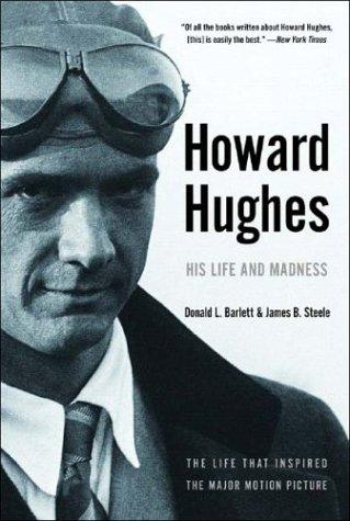 Howard Hughes: His Life and Madness 9780393326024