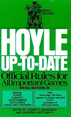 Hoyle Up-To-Date 9780399128271