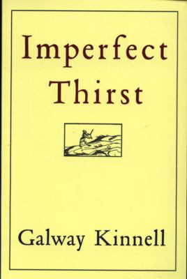 Imperfect Thirst 9780395755280
