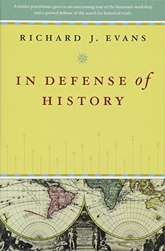 In Defense of History 9780393319590