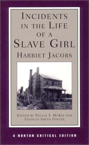 Incidents in the Life of a Slave Girl 9780393976373
