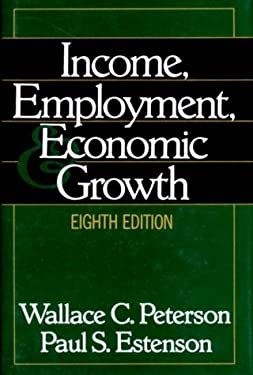 Income, Employment, & Economic Growth 9780393968545