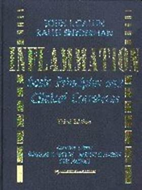 Inflammation: Basic Principles and Clinical Correlates 9780397517596