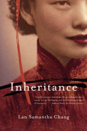 Inheritance 9780393327113