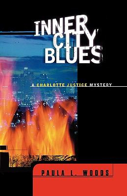 Inner City Blues: A Charlotte Justice Novel 9780393338379