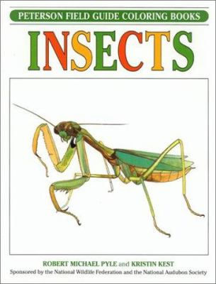 Insects 9780395670880