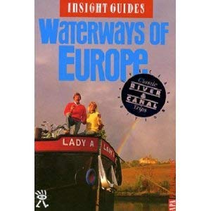 Waterways of Europe