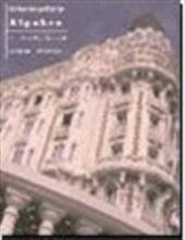 Intermediate Algebra: An Integrated Approach, Preliminary Edition