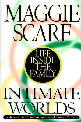 Intimate Worlds 9780394565439