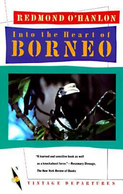 Into the Heart of Borneo 9780394755403