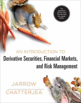 Introduction to Derivatives, Markets, and Risk Management 9780393912937
