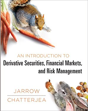Introduction to Derivatives, Markets, and Risk Management 9780393913071