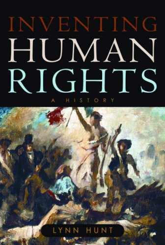 Inventing Human Rights: A History 9780393060959